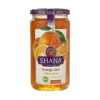 مربا پرتقال شانا - 830 گرم