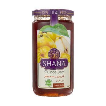 مربا به معطر شانا - 840 گرم