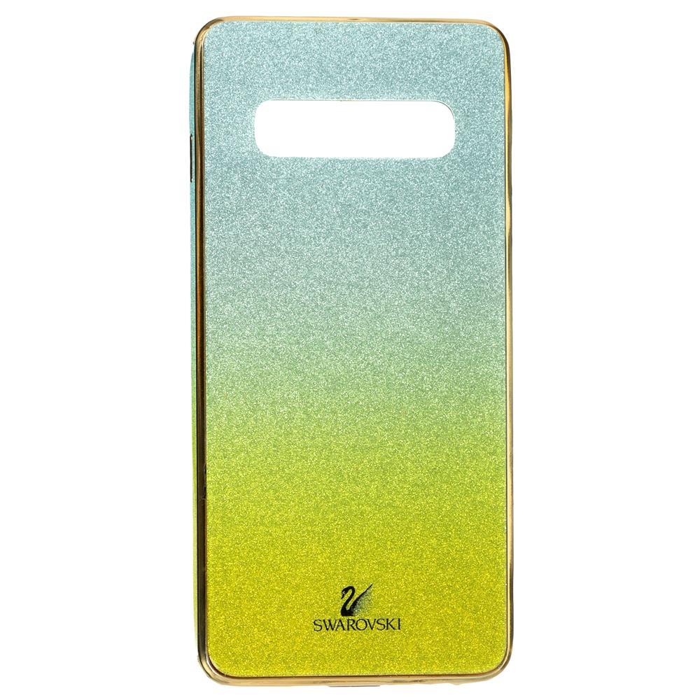 کاور مدل SRSK-1  مناسب برای گوشی موبایل سامسونگ Galaxy S10              ( قیمت و خرید)