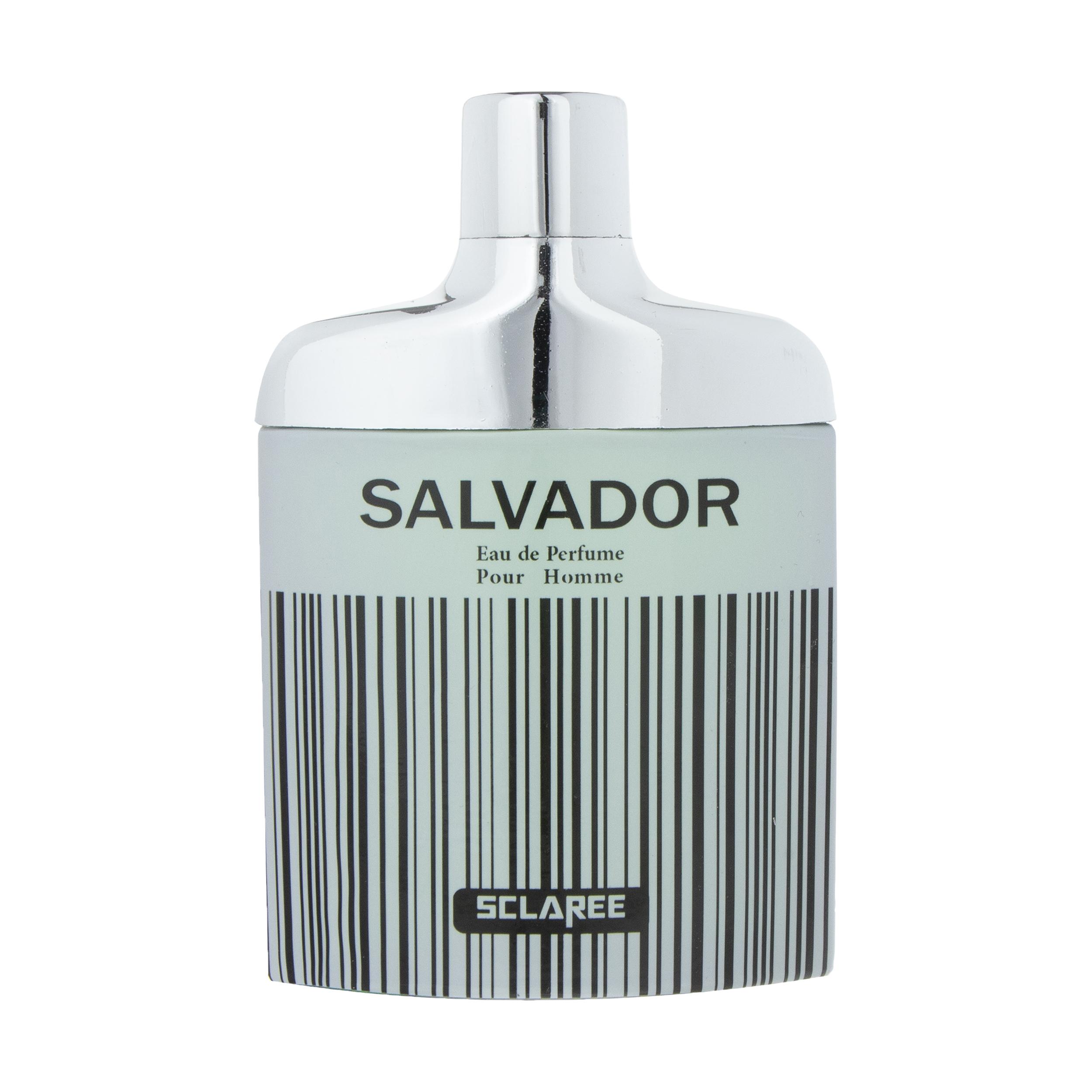 خرید اینترنتی ادو پرفیوم مردانه اسکلاره مدل Salvador حجم 85 میلی لیتر اورجینال