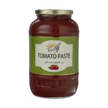 رب گوجه فرنگی تک - 1.6 کیلوگرم
