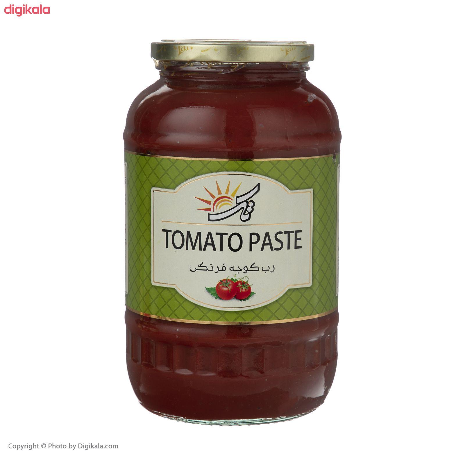 رب گوجه فرنگی تک - 1.6 کیلوگرم main 1 1