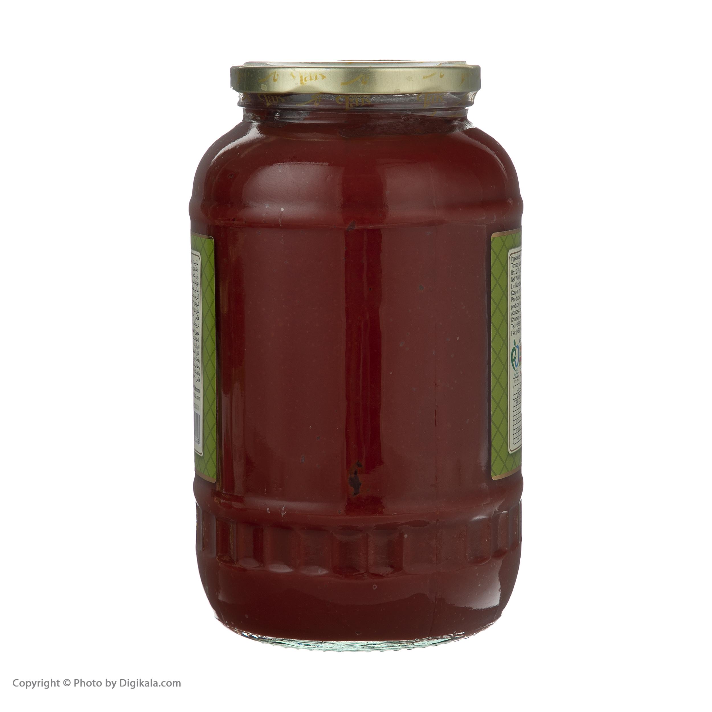 رب گوجه فرنگی تک - 1.6 کیلوگرم main 1 2