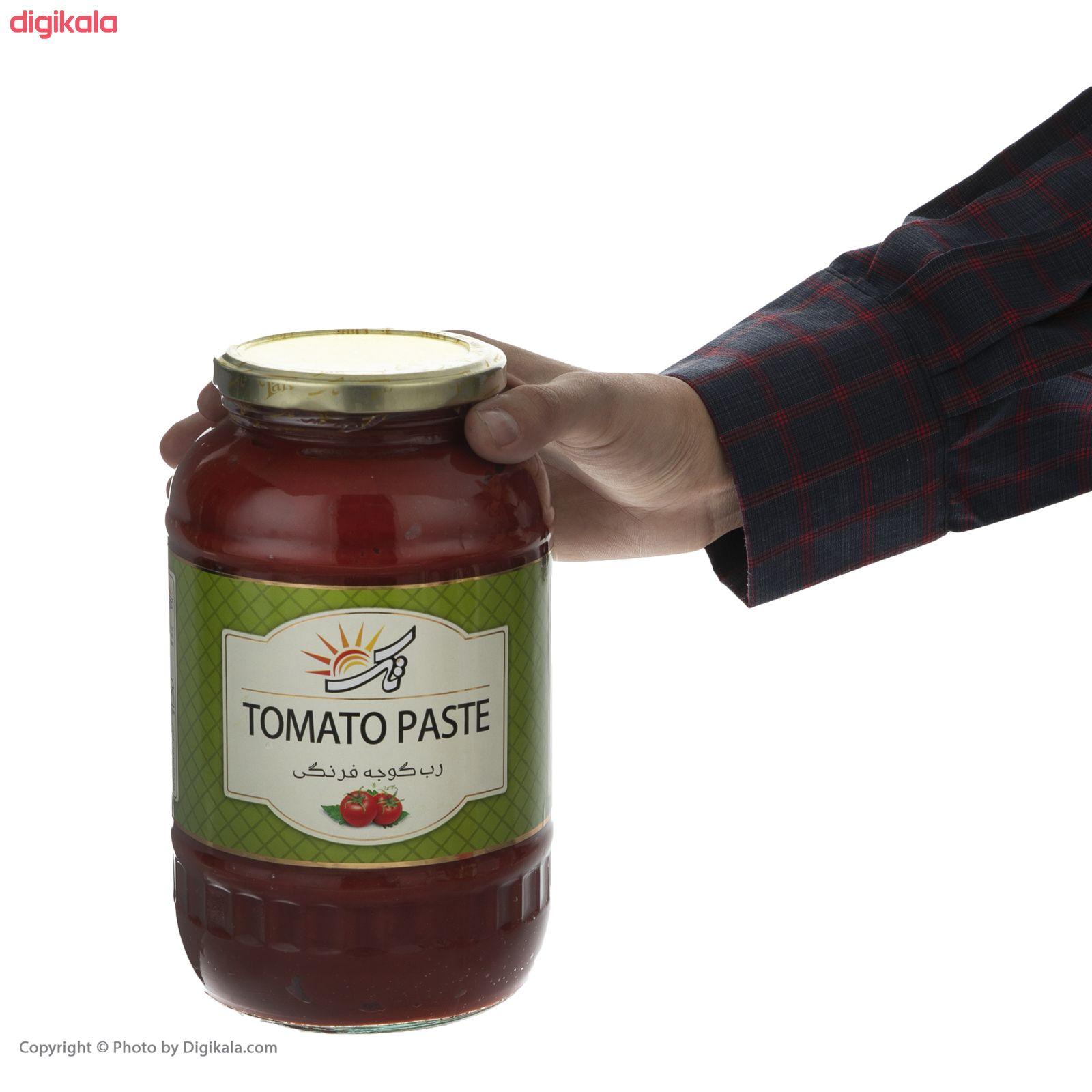 رب گوجه فرنگی تک - 1.6 کیلوگرم main 1 4