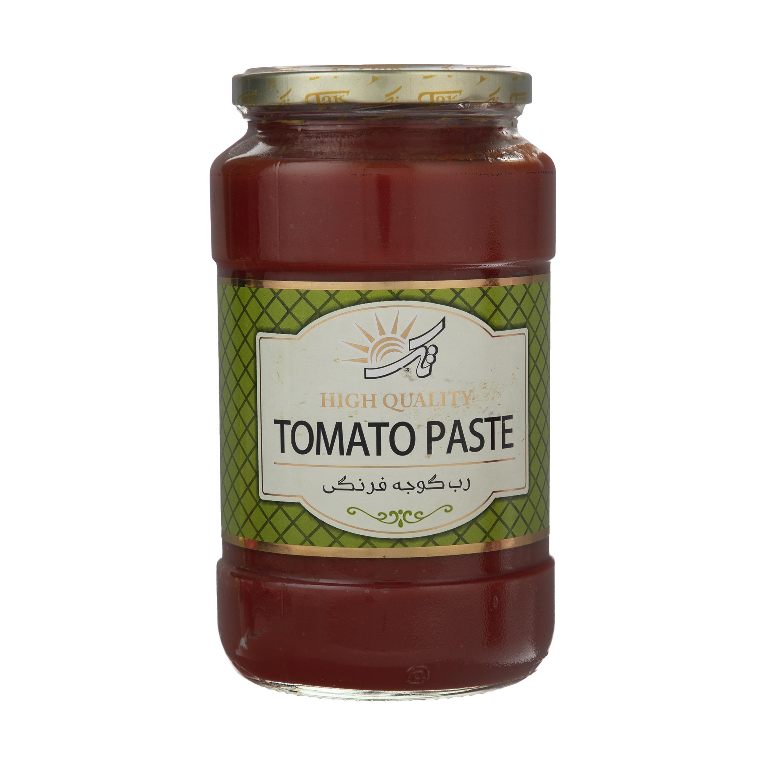 رب گوجه فرنگی تک - 1.1 کیلوگرم