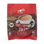 قهوه کلاسیک کوپا مدل 3in1 بسته 40 عددی thumb