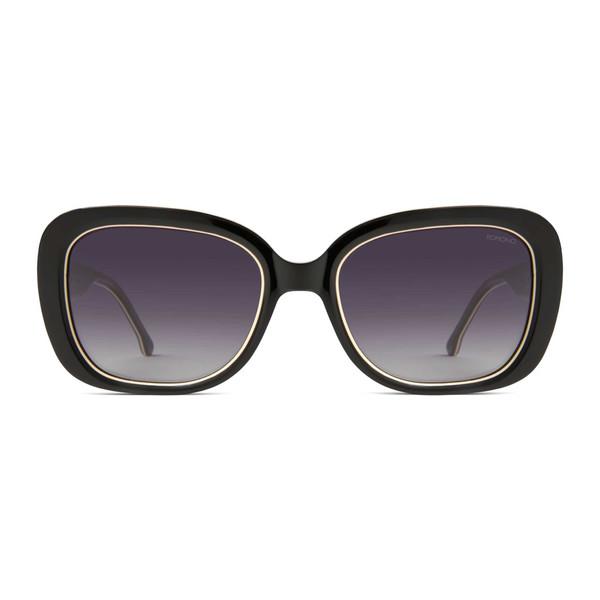 عینک آفتابی زنانه کومونو سری Cecile Black Forest مدل KOM-S3950