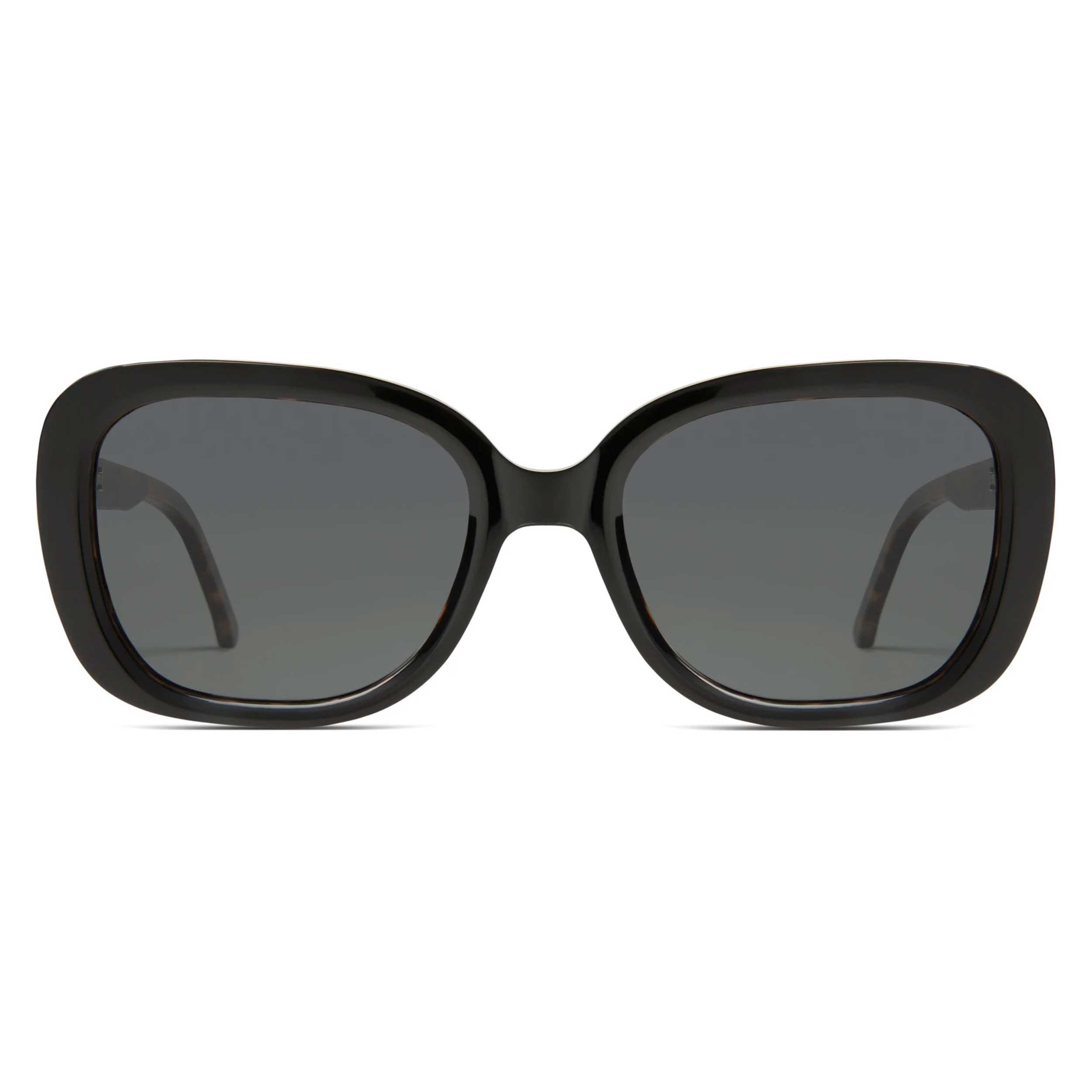 عینک آفتابی زنانه کومونو سری Cecile Black Tortoise مدل KOM-S3953