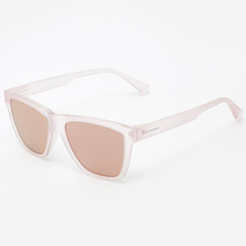 عینک آفتابی هاوکرز سری Frozen Rose Gold One Ls مدل LIFTR03