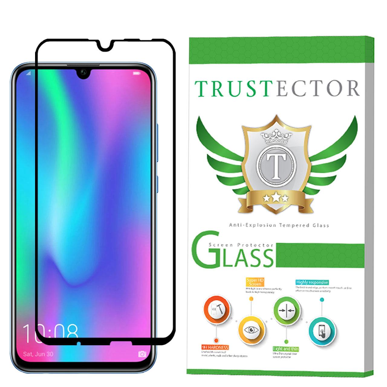 محافظ صفحه نمایش تراستکتور مدل GSS مناسب برای گوشی موبایل آنر 10Lite              ( قیمت و خرید)