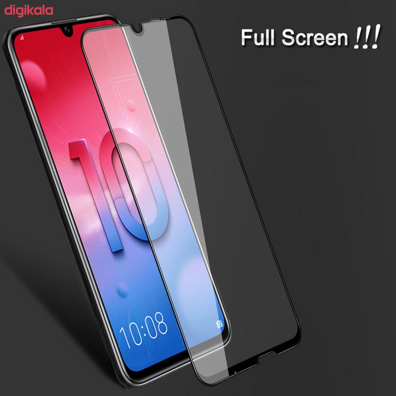محافظ صفحه نمایش تراستکتور مدل GSS مناسب برای گوشی موبایل آنر 10Lite main 1 6