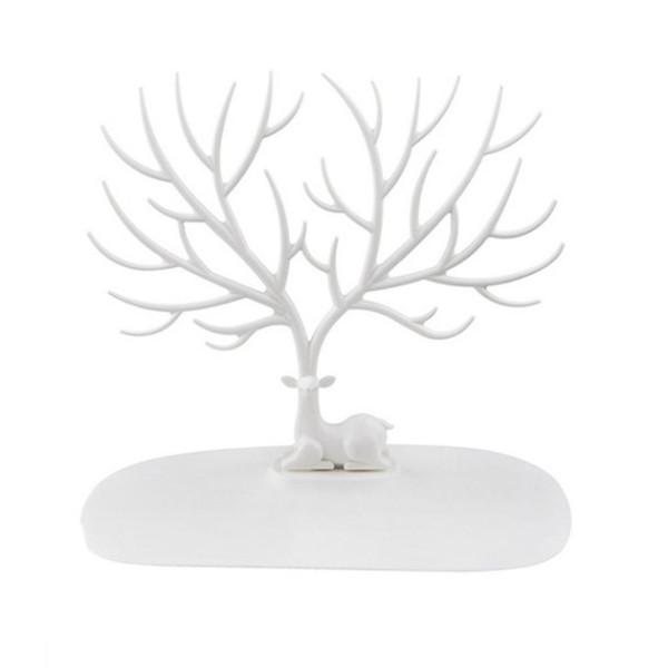 استند جواهرات طرح شاخ گوزن کد PS-03