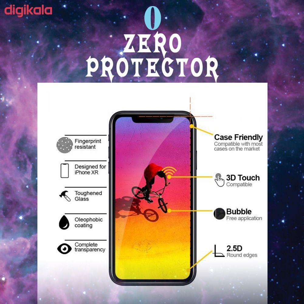 محافظ صفحه نمایش زیرو مدل SDZ-01 مناسب برای گوشی موبایل موتورولا Moto G4 Plus main 1 2