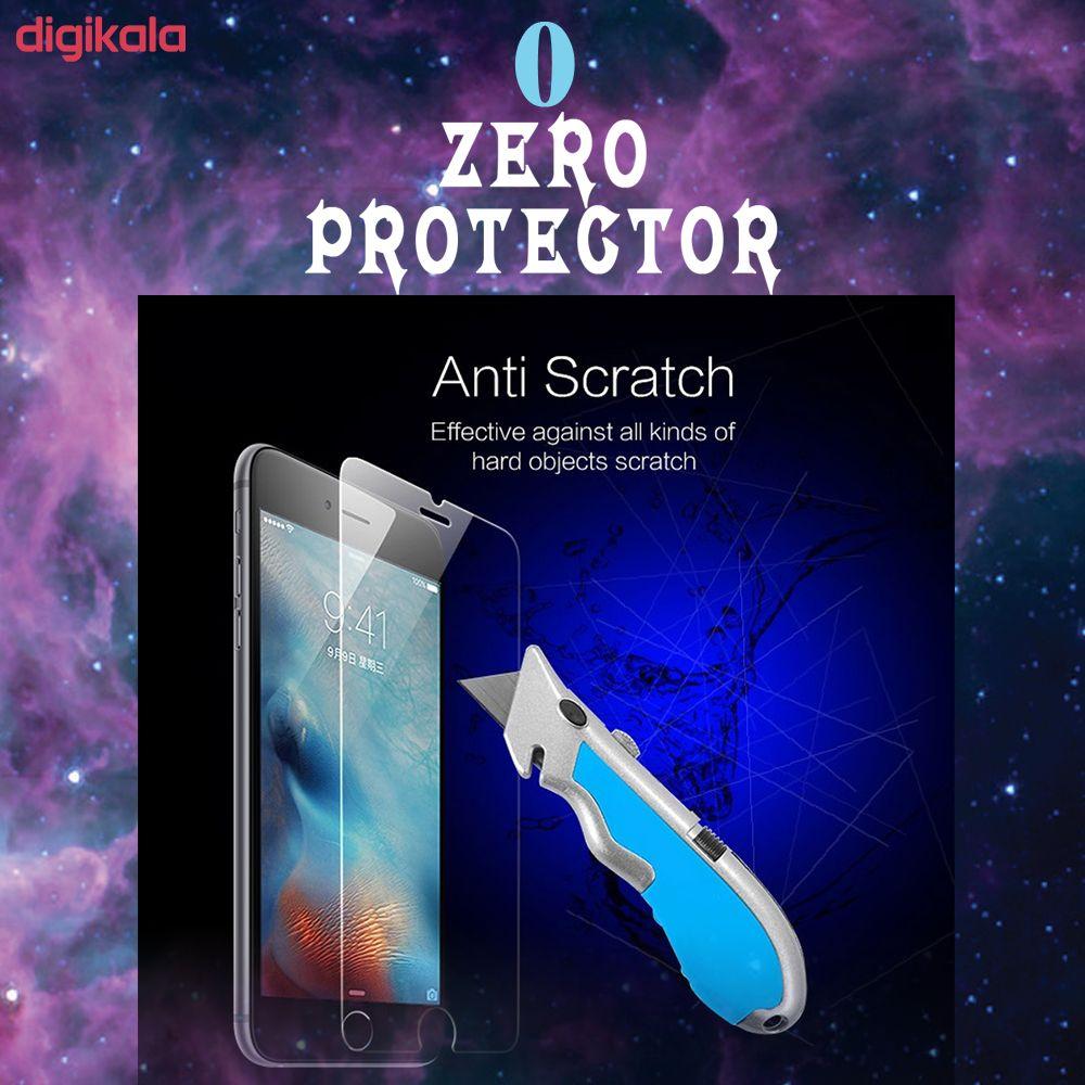 محافظ صفحه نمایش زیرو مدل SDZ-01 مناسب برای گوشی موبایل موتورولا Moto G4 Plus main 1 3