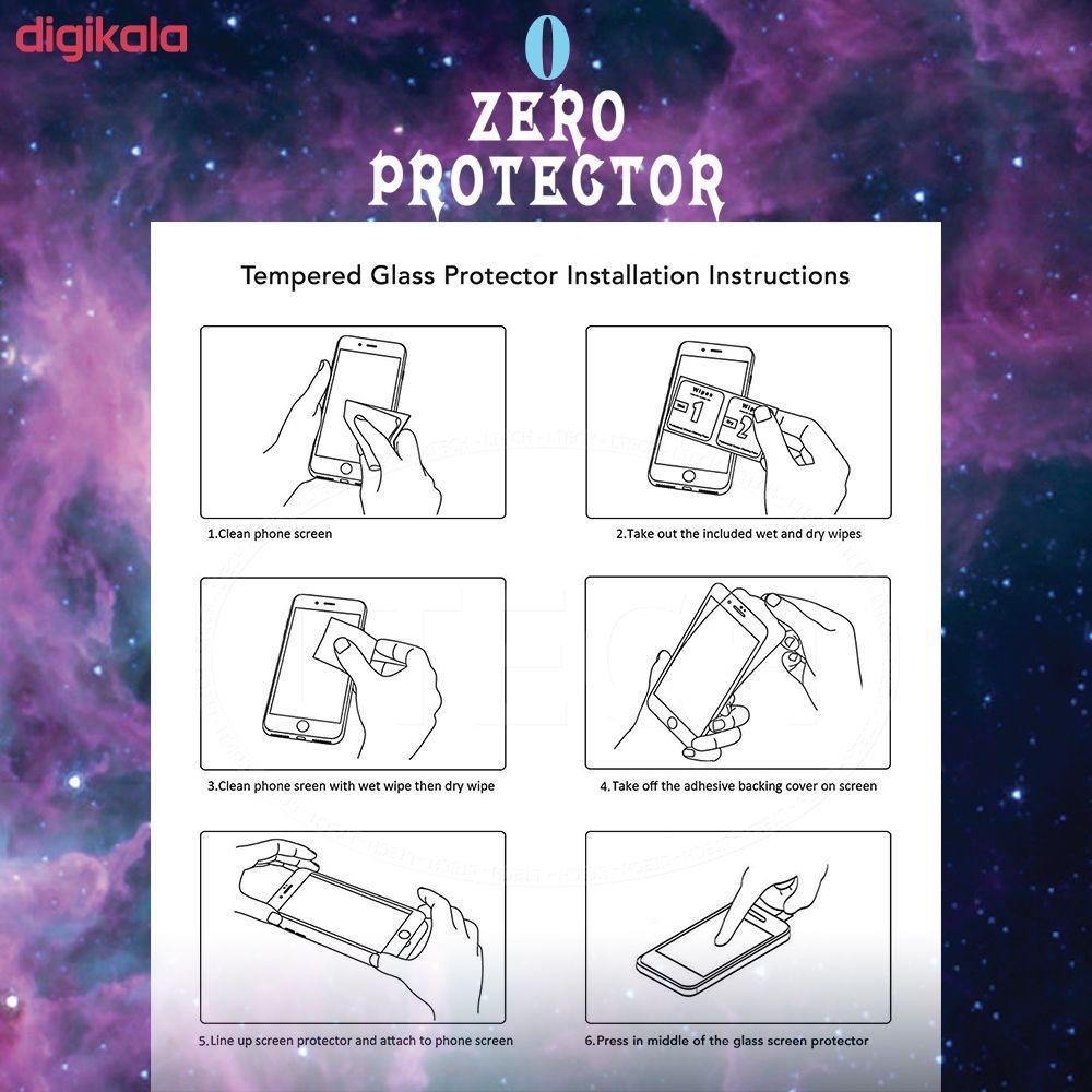 محافظ صفحه نمایش زیرو مدل SDZ-01 مناسب برای گوشی موبایل موتورولا Moto G4 Plus main 1 4