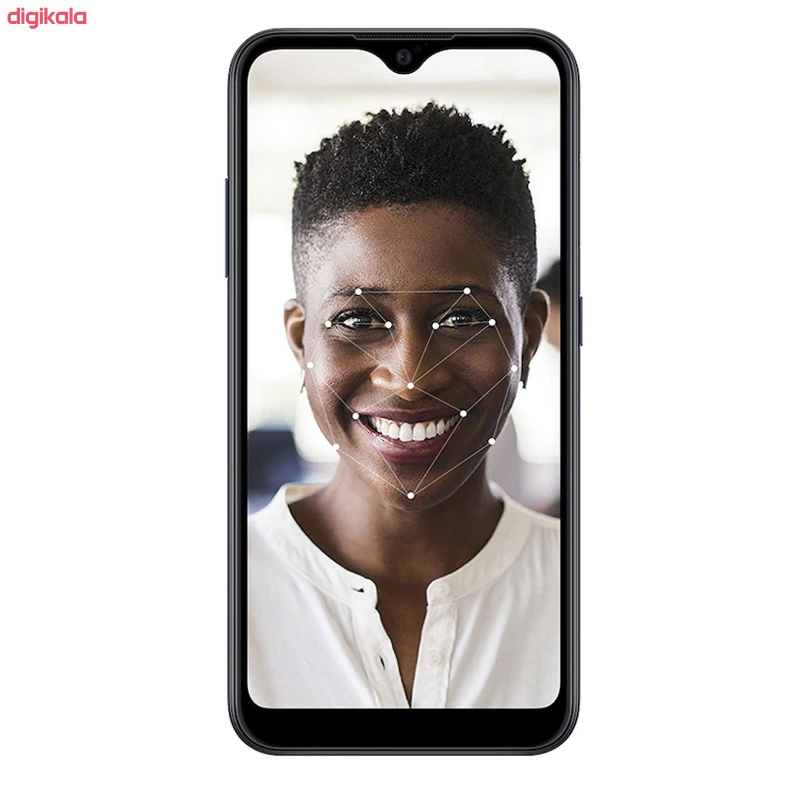 گوشی موبایل سامسونگ مدل Galaxy A01 SM-A015F/DS دو سیم کارت ظرفیت 16 گیگابایت main 1 8