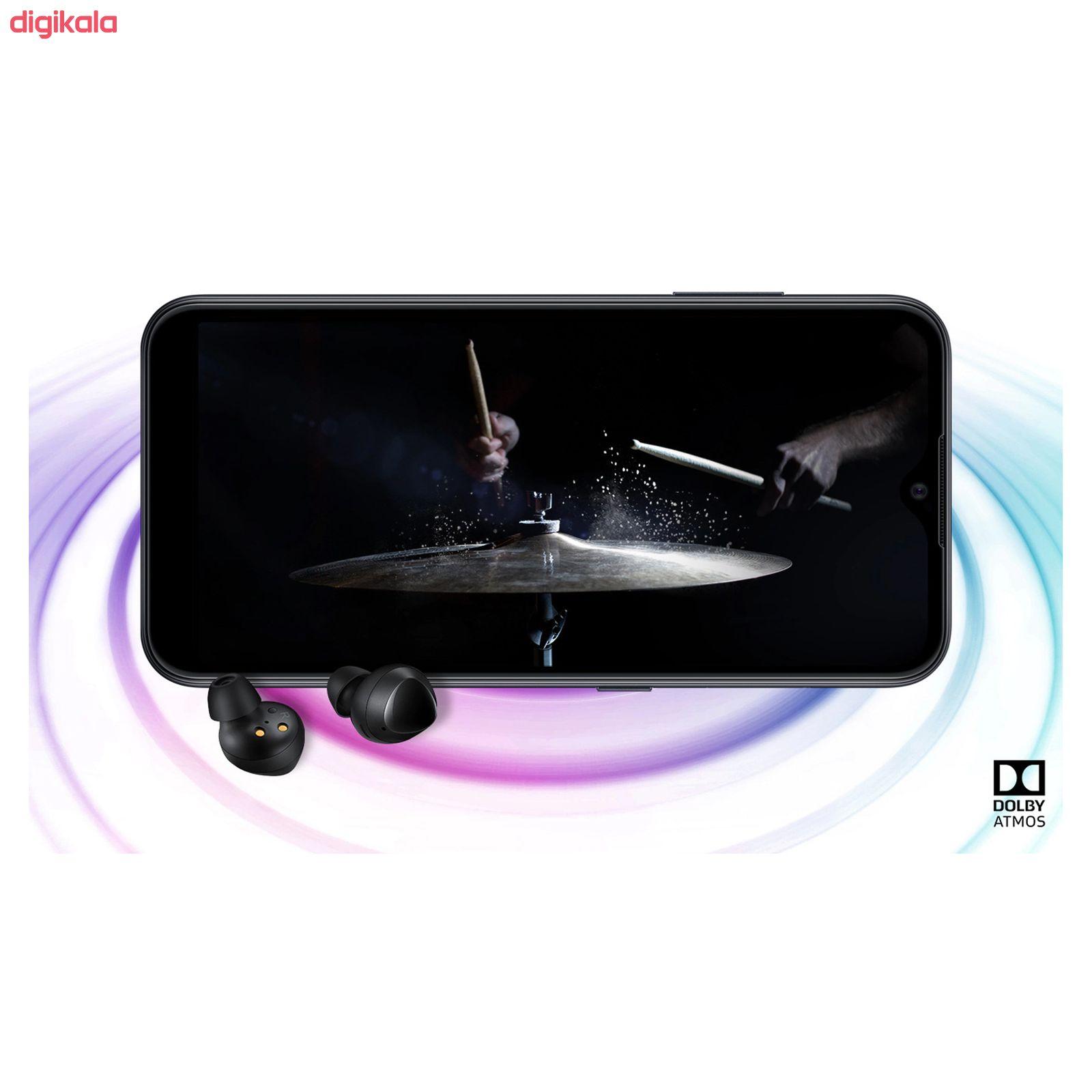 گوشی موبایل سامسونگ مدل Galaxy A01 SM-A015F/DS دو سیم کارت ظرفیت 16 گیگابایت main 1 12