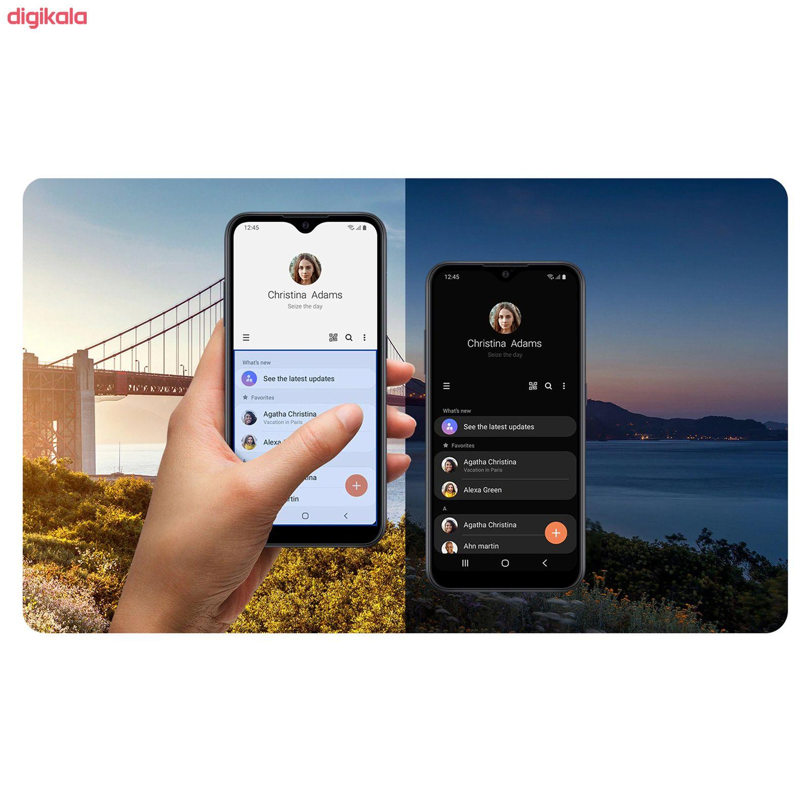 گوشی موبایل سامسونگ مدل Galaxy A01 SM-A015F/DS دو سیم کارت ظرفیت 16 گیگابایت main 1 13