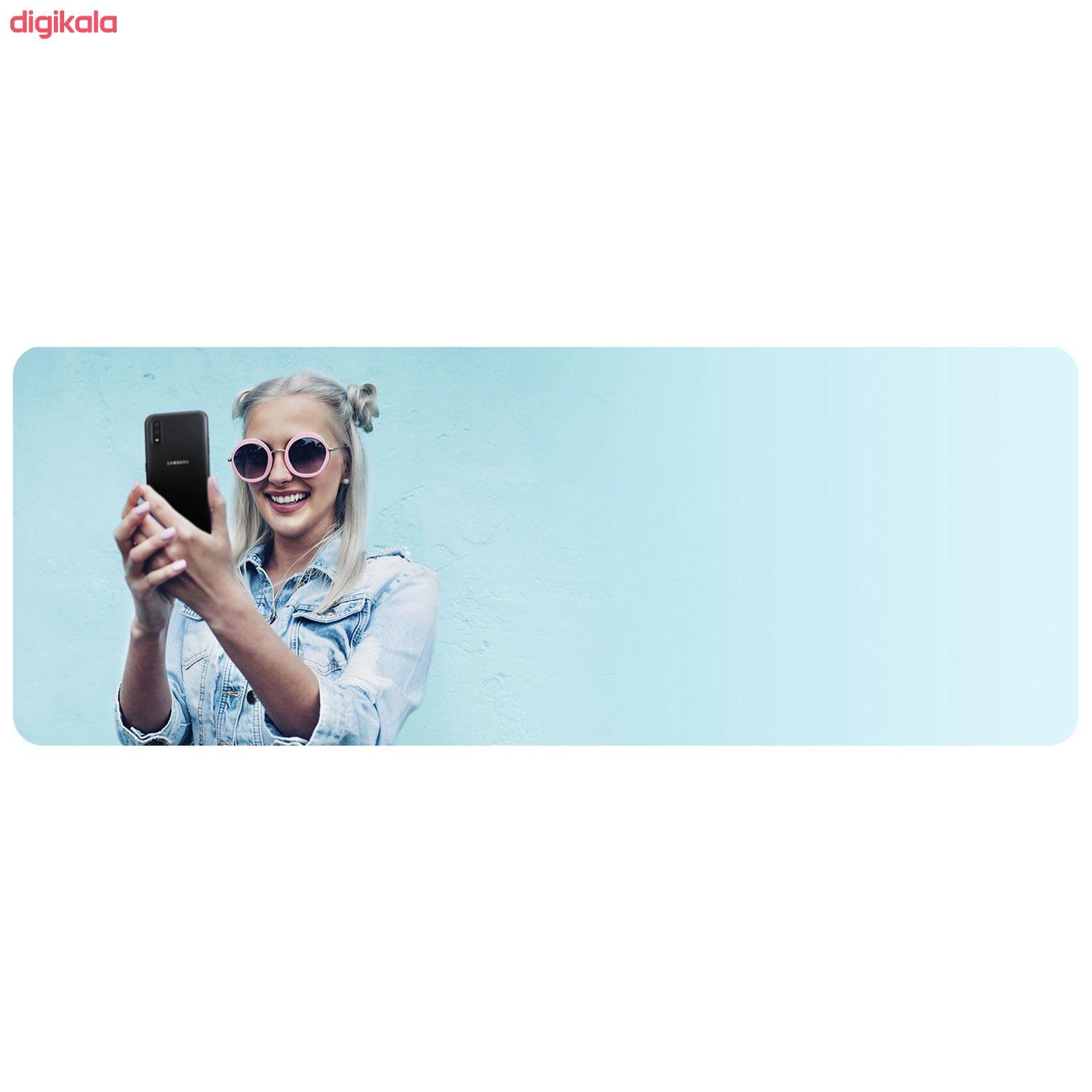 گوشی موبایل سامسونگ مدل Galaxy A01 SM-A015F/DS دو سیم کارت ظرفیت 16 گیگابایت main 1 14