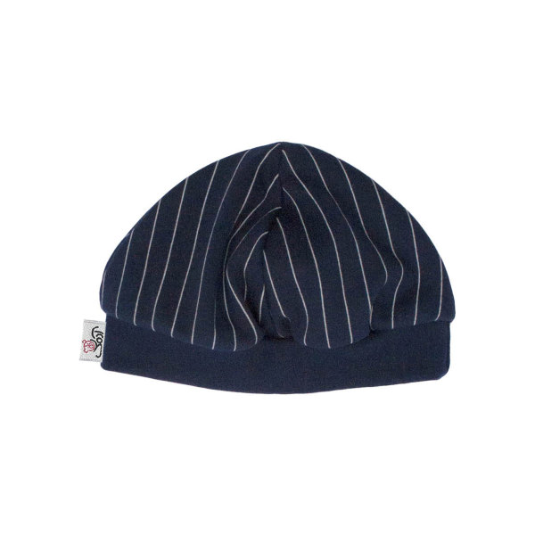 کلاه نوزادی آدمک مدل دیپلمات کد 363300