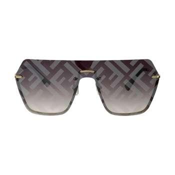 عینک آفتابی زنانه مدل FF8072S