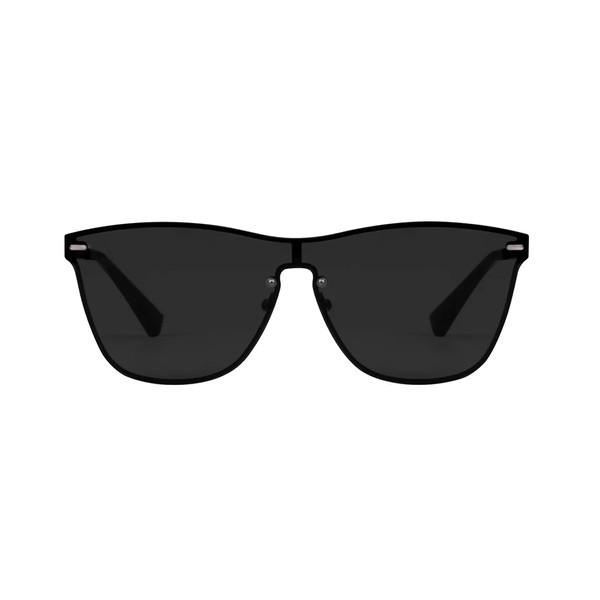 عینک آفتابی زنانه هاوکرز سری Gun Metal Dark One Venm Metal مدل H02LHM5001