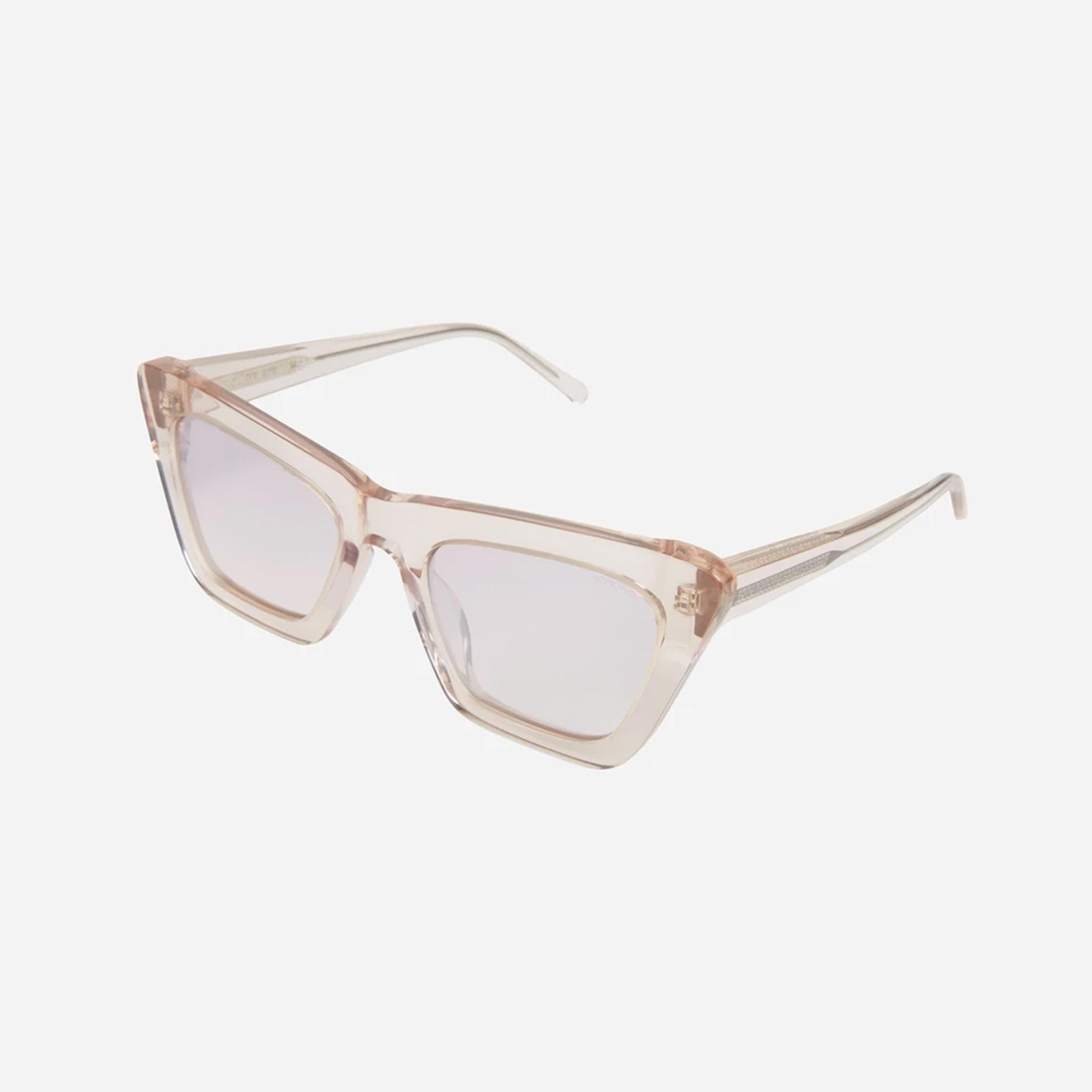 عینک آفتابی زنانه کومونو سری Jessie Nude مدل KOM-S4952