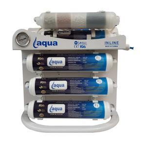 دستگاه تصفیه کننده آب آکوا مدل اینلاین 509i