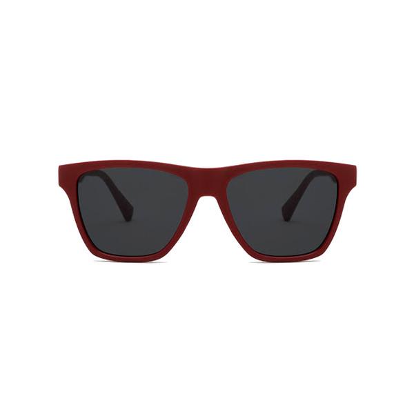 عینک آفتابی هاوکرز سری Burgundy Dark One Ls مدل LIFTR11