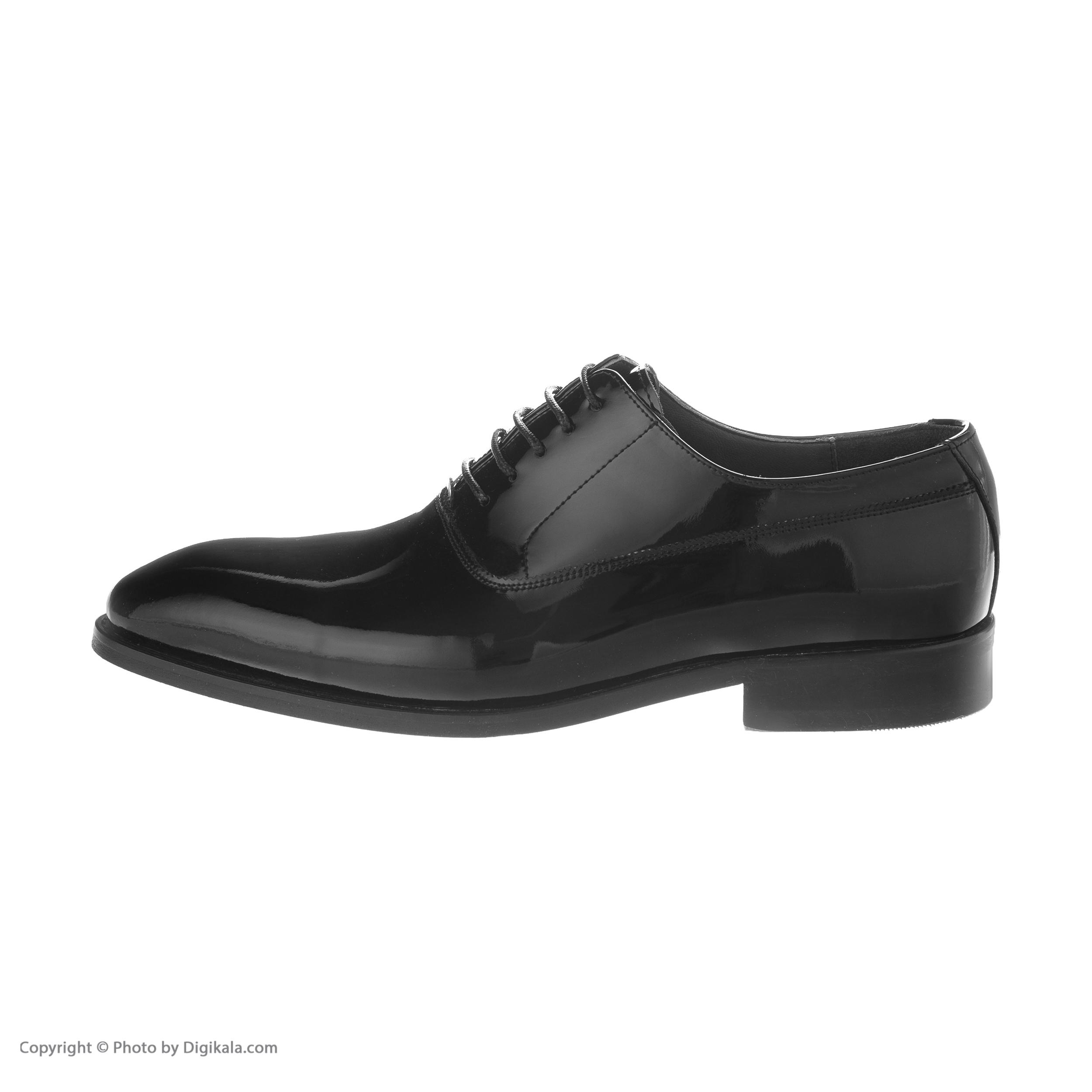 کفش مردانه آرتمن مدل august-41113