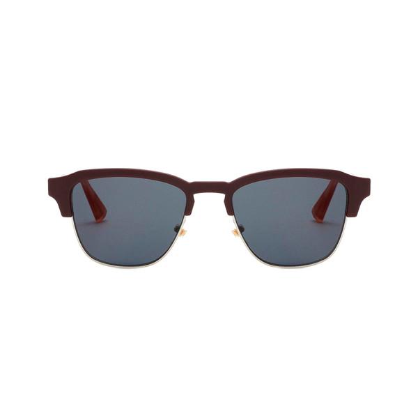 عینک آفتابی هاوکرز سری Burgundy Pink Dark New Classic مدل CLATR04