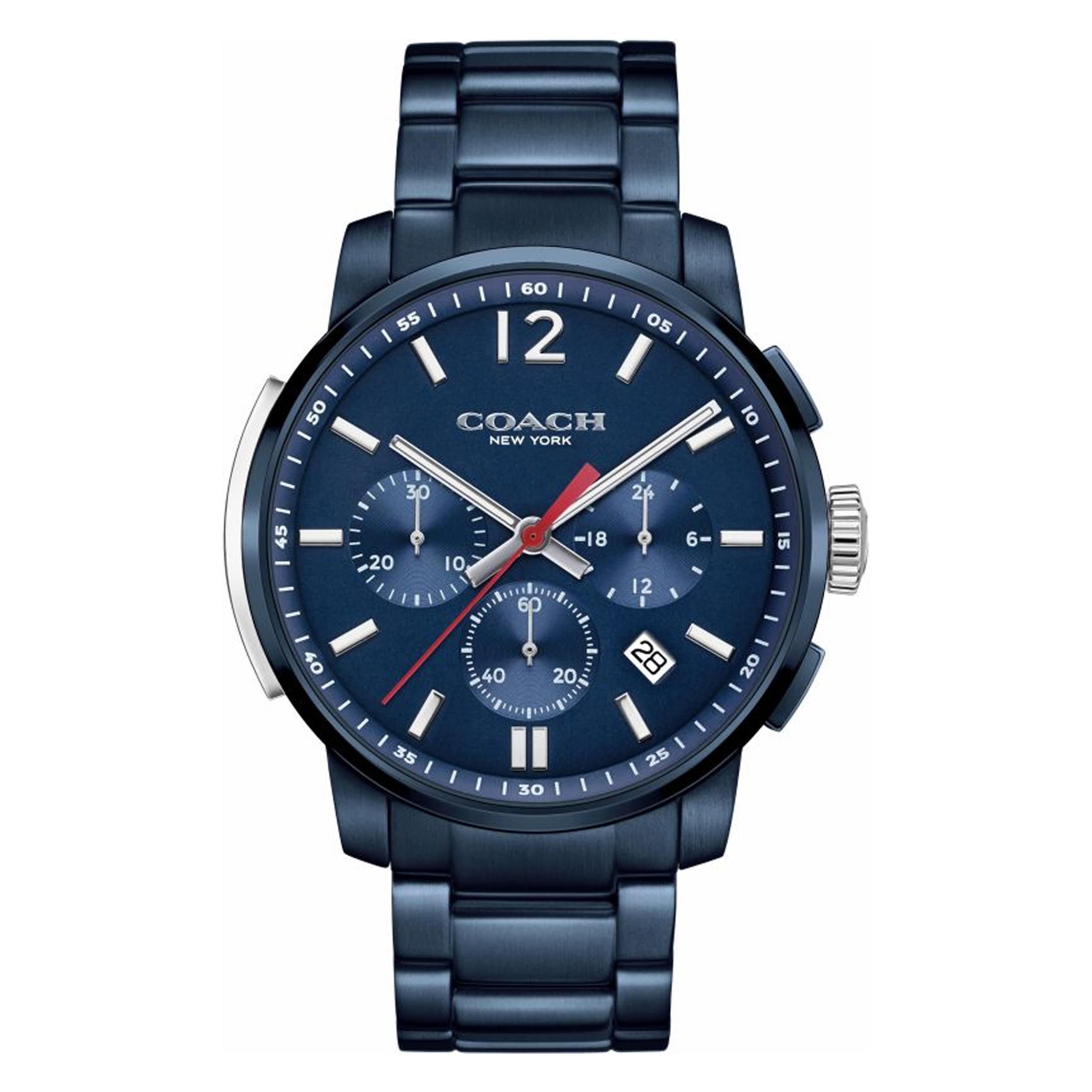 ساعت مچی عقربه ای مردانه کوچ مدل 14602012