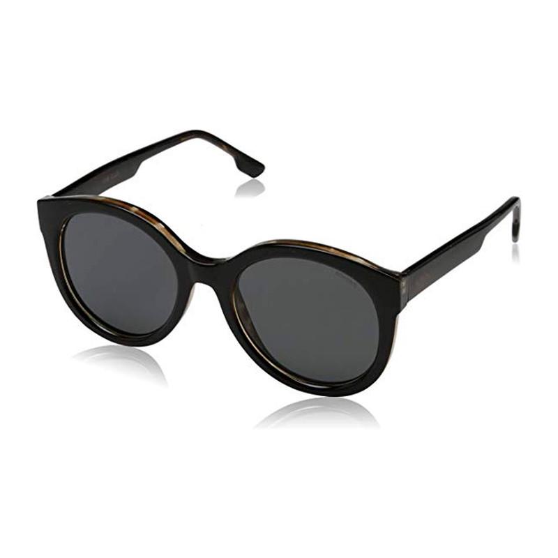 عینک آفتابی زنانه کومونو سری Ellis Black Tortoise مدل KOM-S5402