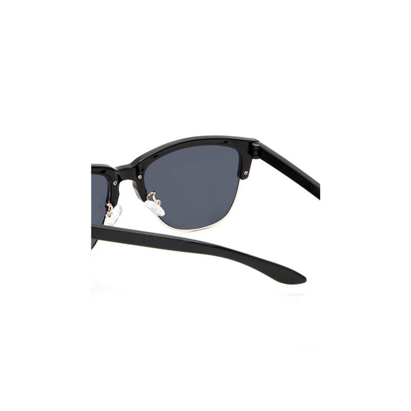 عینک آفتابی هاوکرز سری Diamond Black Dark Classic Tr18 مدل C18TR01