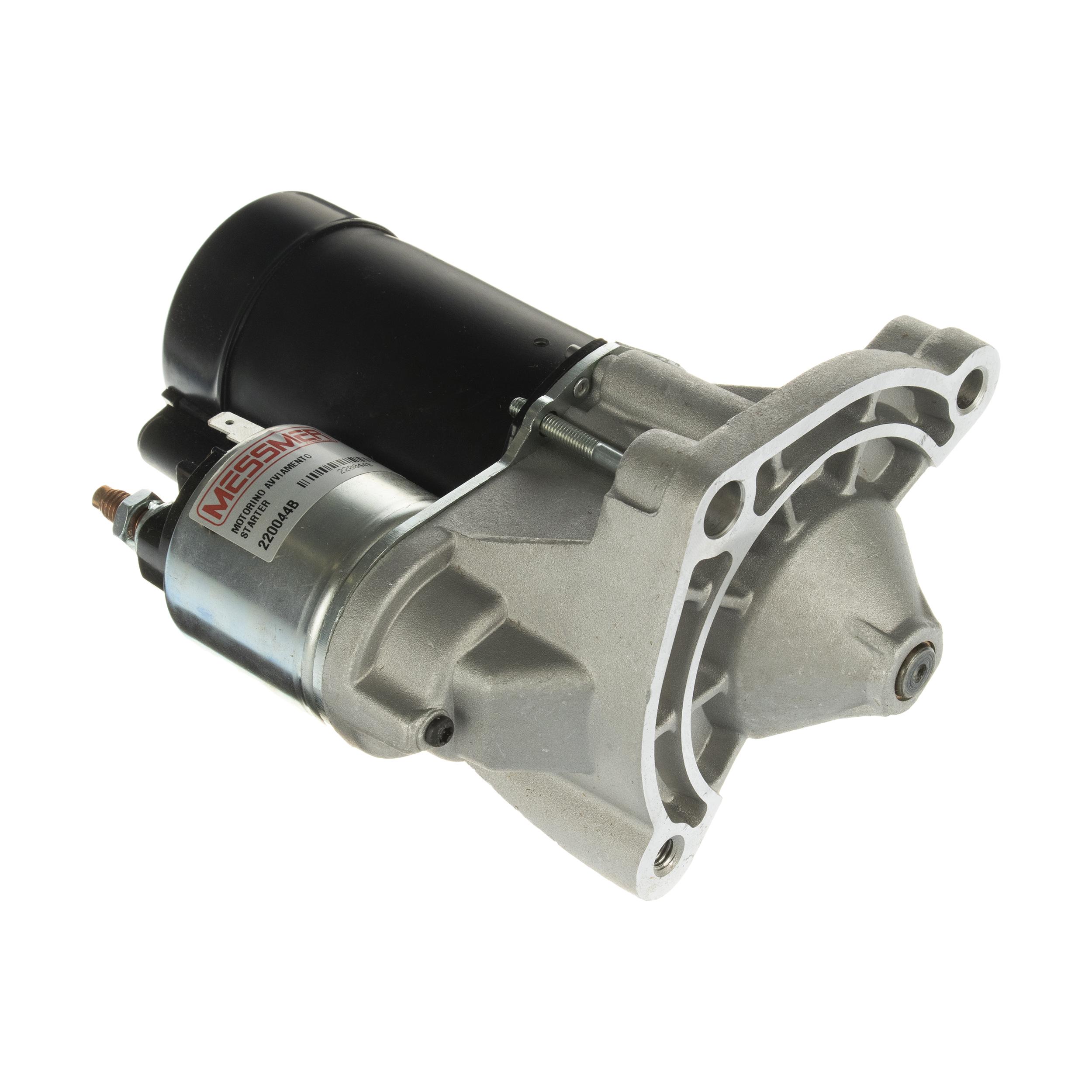 استارت مسمر مدل 220044B کد 10 مناسب برای پژو 206