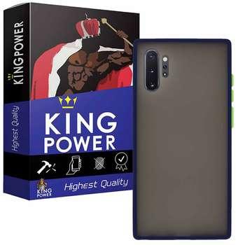 کاور کینگ پاور مدل M21 مناسب برای گوشی موبایل سامسونگ Galaxy Note 10 Plus