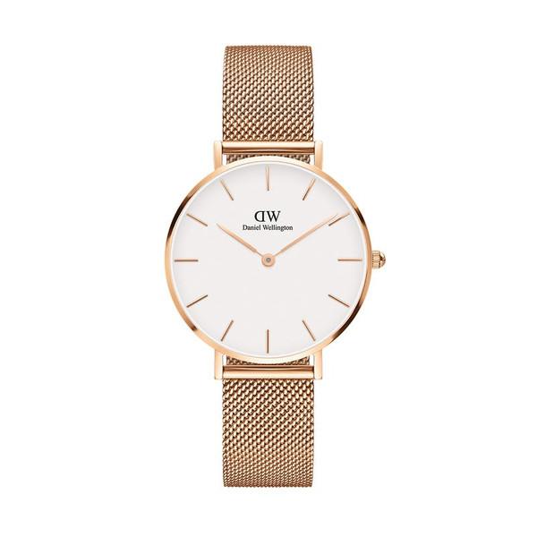 ساعت مچی عقربه ای زنانه دنیل ولینگتون  زنانه  مدل DW00100163