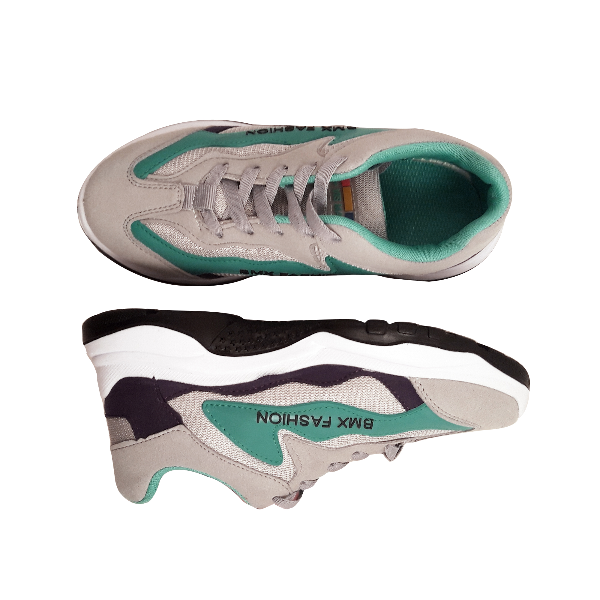 کفش مخصوص پیاده روی زنانه کد S209