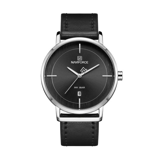 ساعت مچی عقربه ای زنانه نیوی فورس کد NF3009L -S-B              خرید (⭐️⭐️⭐️)