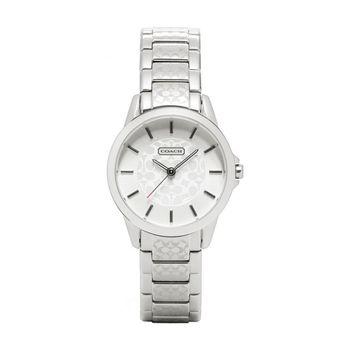 ساعت مچی عقربه ای زنانه کوچ مدل 14501609