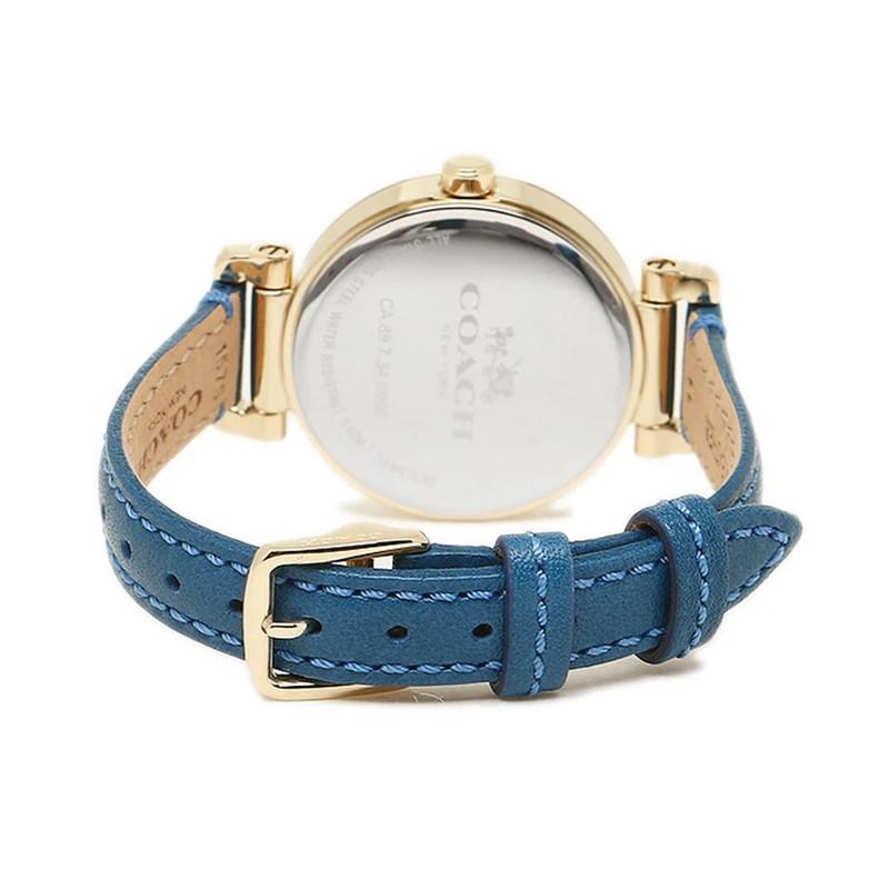ساعت مچی عقربه ای زنانه کوچ مدل 14502538
