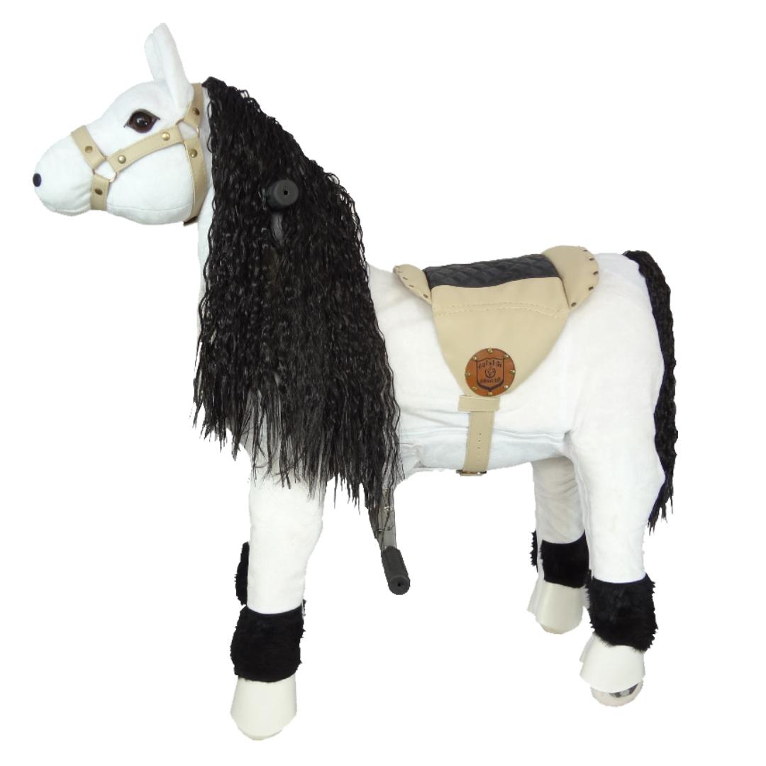 اسب رکابدار شادلین مدل پرستو کد 4559