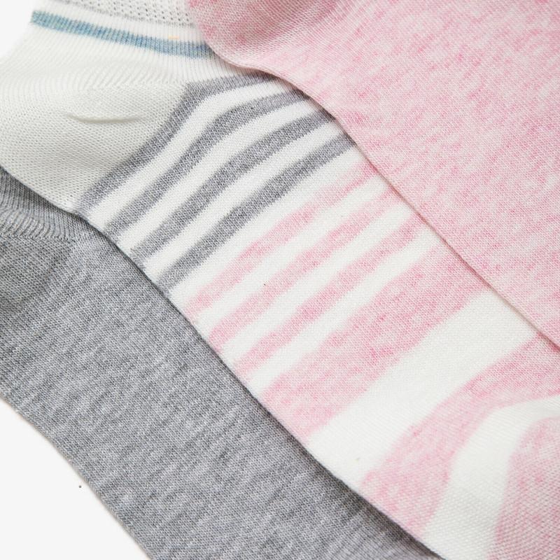 جوراب زنانه کوتون مدل A909 مجموعه 3 عددی