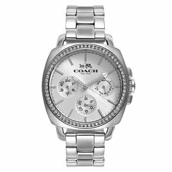 ساعت مچی عقربه ای زنانه کوچ مدل 14502079