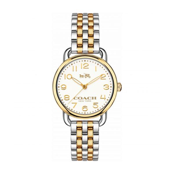 ساعت مچی عقربه ای زنانه کوچ مدل 14502243