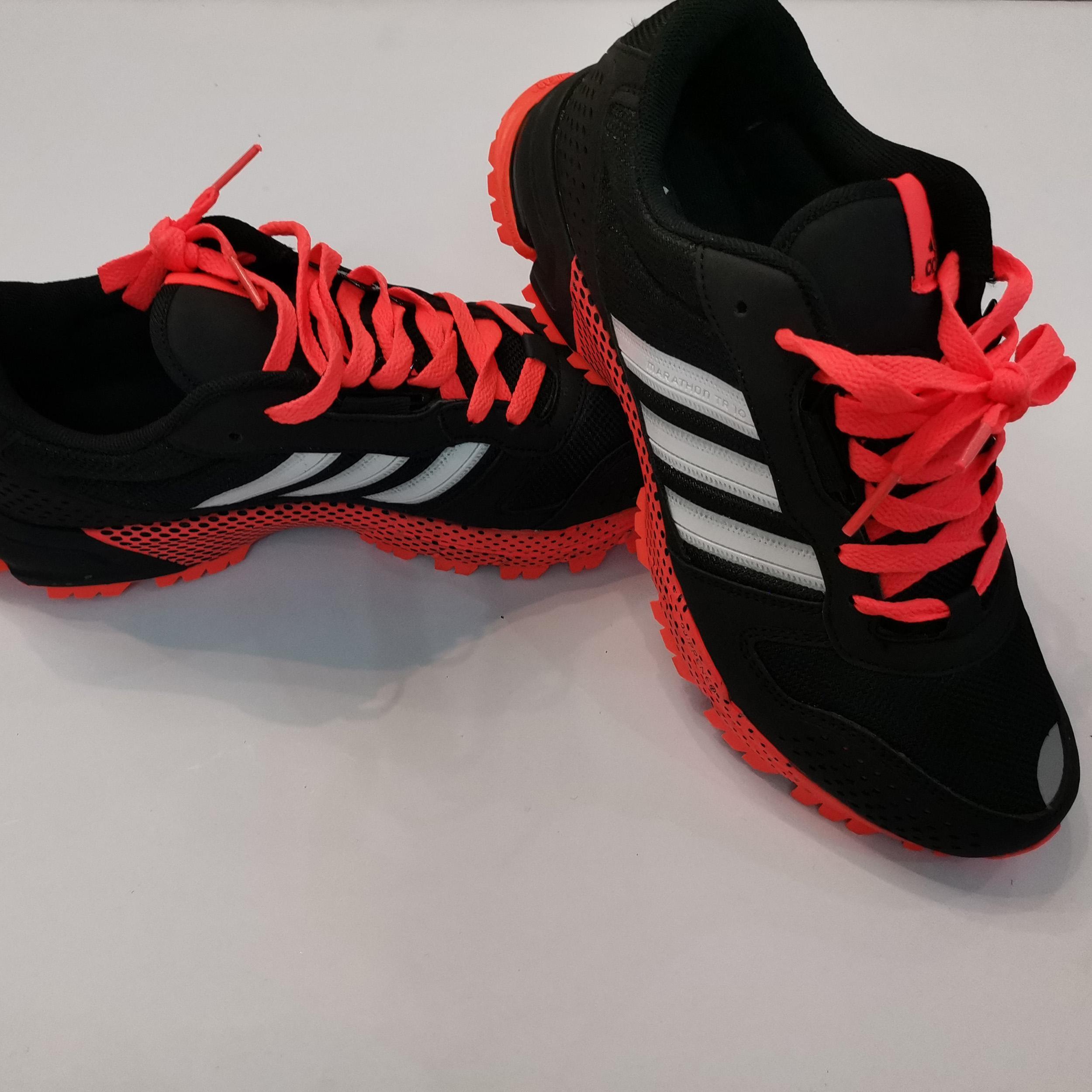 کفش مخصوص دویدن آدیداس مدل marathon کد G96901
