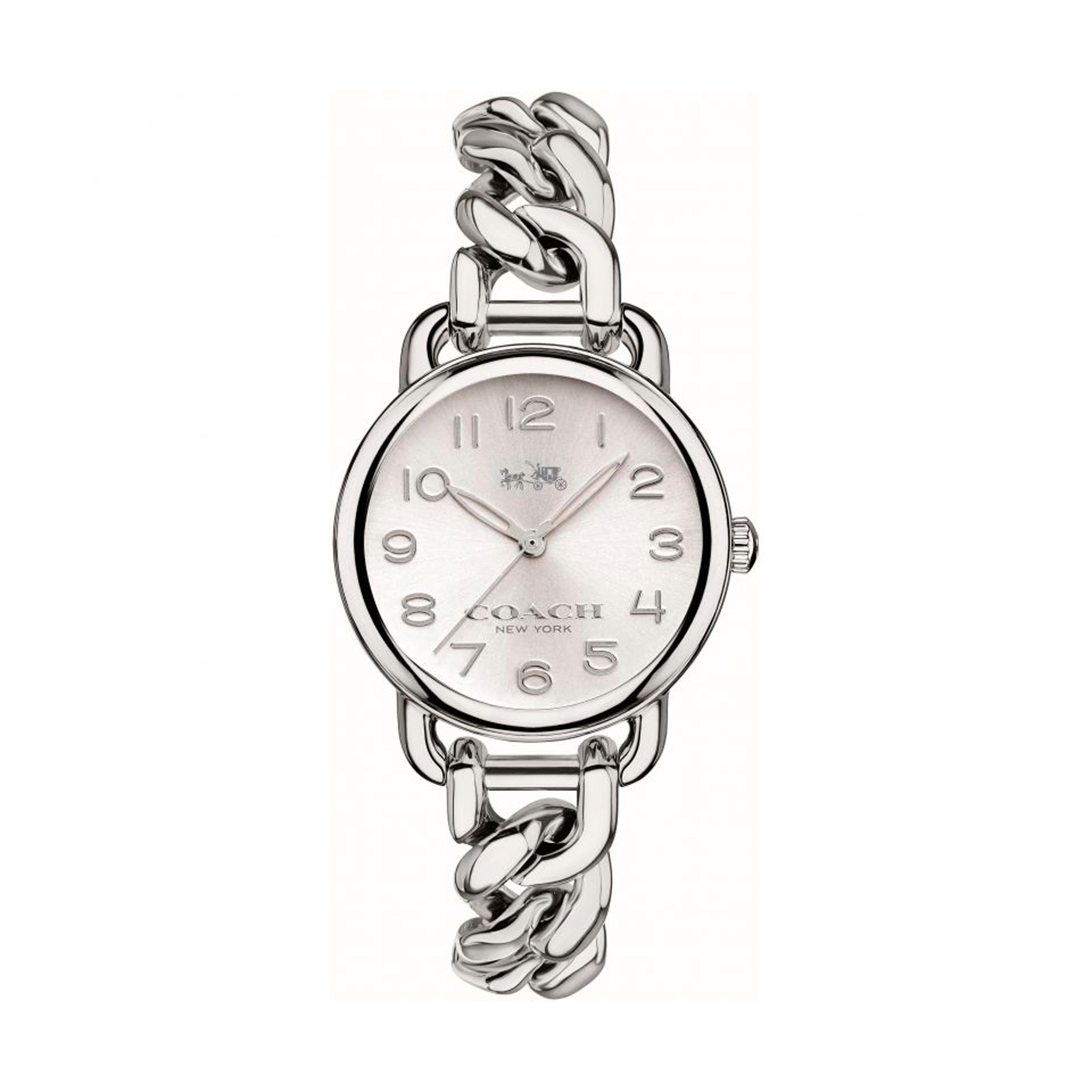 ساعت مچی عقربه ای زنانه کوچ مدل 14502259