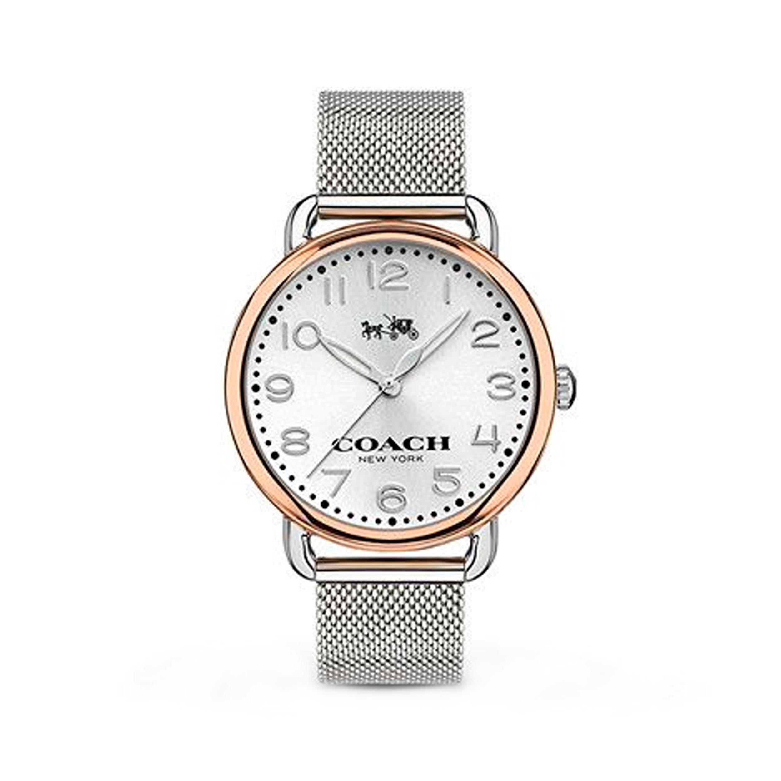 ساعت مچی عقربه ای زنانه کوچ مدل 14502266