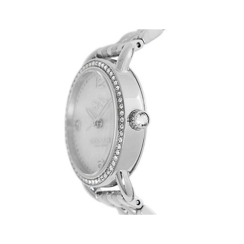 ساعت مچی عقربه ای زنانه کوچ مدل 14502477