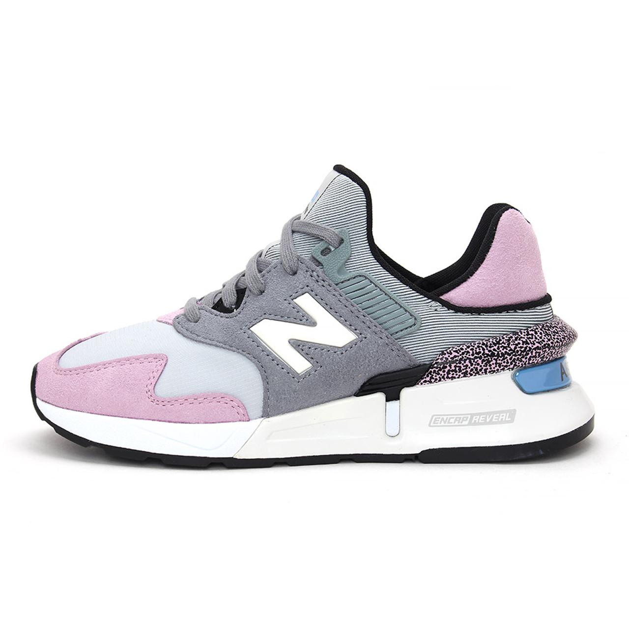 کفش راحتی زنانه نیو بالانس مدل WS997JNC
